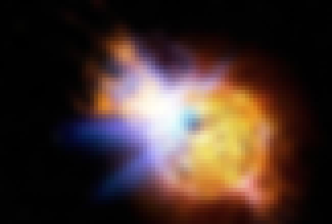 "The Parker Solar Probe Will Be... is listed (or ranked) 3 on the list Introducing The Parker Solar Probe And How NASA Plans To ""Touch The Sun"""