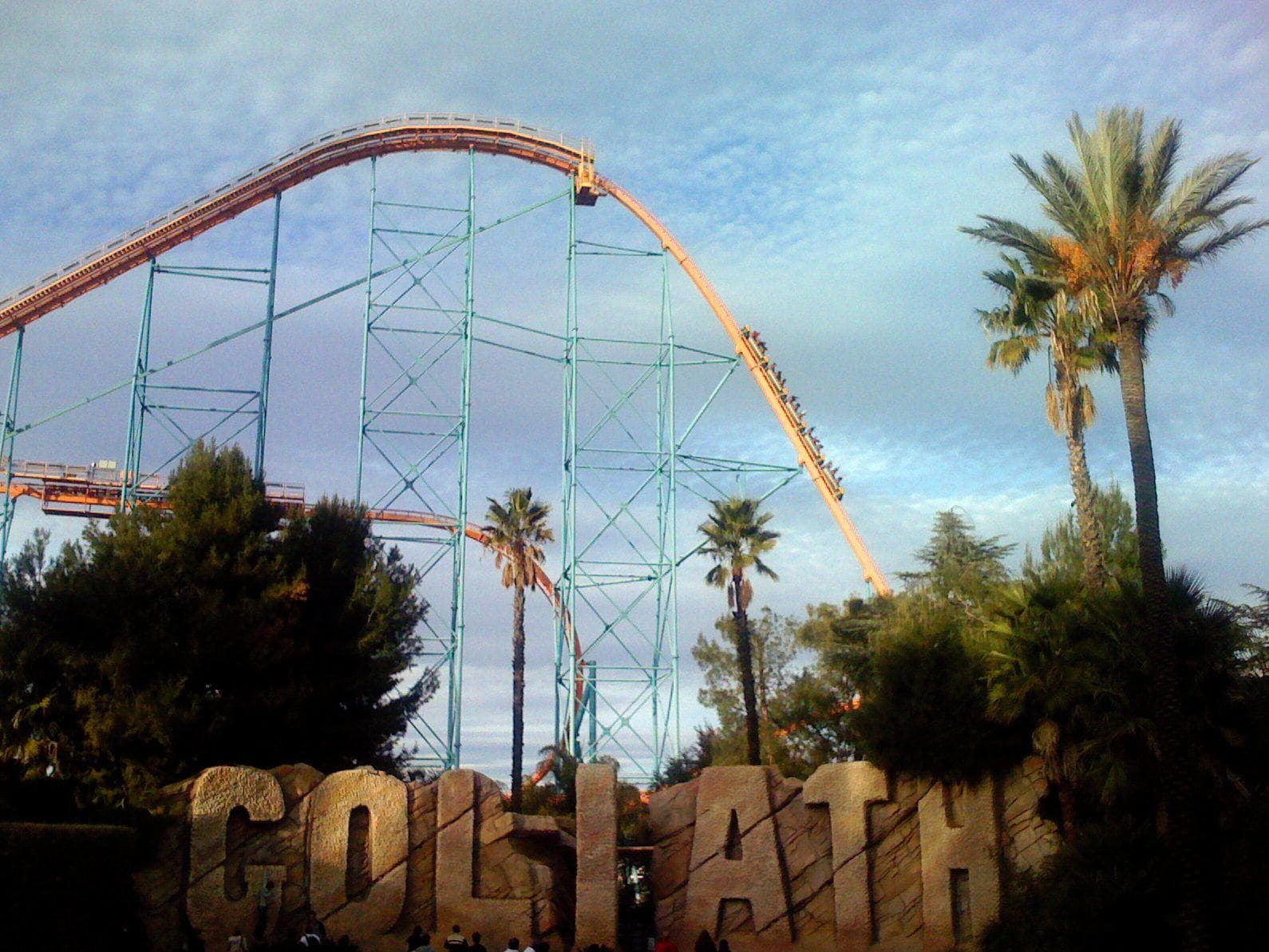 Image of Random Six Flags Secrets Only People Who Work There Can Tell You