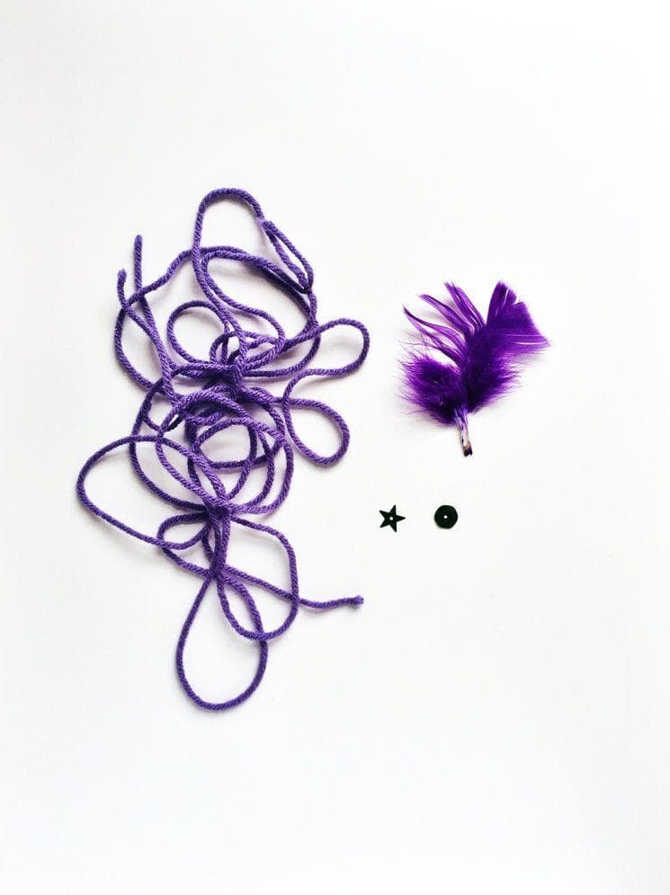 Random Pictures Show What Pre-Schoolers Carry In Their Pockets