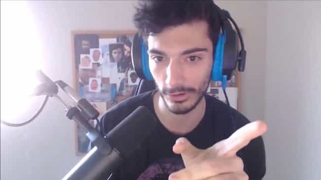 Twitch User Paul Denino Was Li... is listed (or ranked) 3 on the list Swatting Crimes And Deaths: Stories Of This New And Deadly Hoax