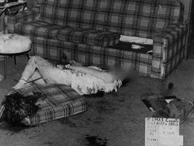 Risultati immagini per keddie murders