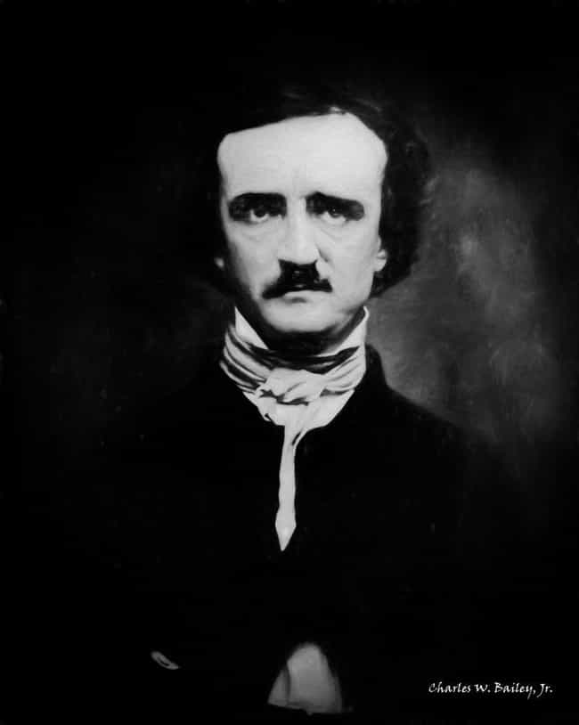 Edgar Allan Poe Foresaw The Ca... is listed (or ranked) 3 on the list Eerily Accurate Premonitions About Famous Events That Actually Came True