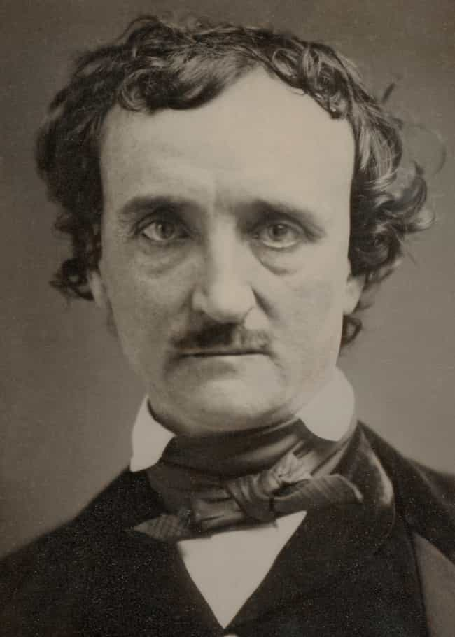 Edgar Allan Poe Foresaw ... is listed (or ranked) 3 on the list Eerily Accurate Premonitions About Famous Events That Actually Came True