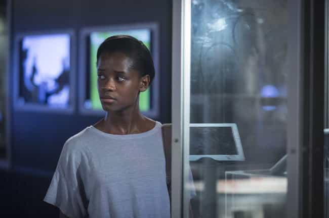 Black Museum is listed (or ranked) 7 on the list The Best Black Mirror Episodes