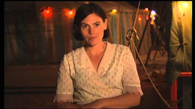 She Almost Wasn't In '... is listed (or ranked) 2 on the list What Ever Happened To Clea DuVall?