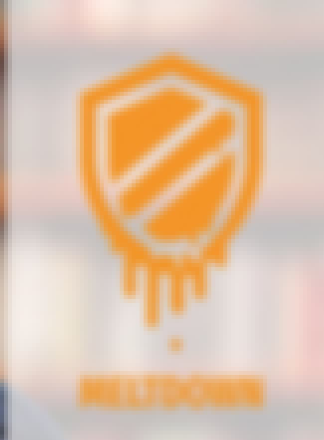 2018 - Meltdown And Spectre CP... is listed (or ranked) 4 on the list The Worst Consumer Security Breaches of All Time