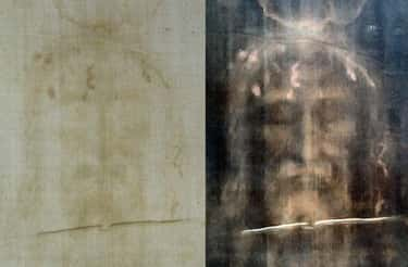 The Shroud Of Turin May Have B is listed (or ranked) 1 on the list Here Is All The Physical Evidence That Jesus Christ Was A Real Person