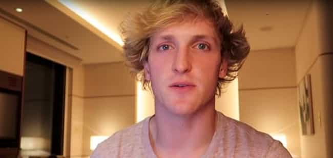 Logan Paul Made A Lot Of Money... is listed (or ranked) 4 on the list YouTube Is An Evil Hellscape Of Content That's Hurting Children