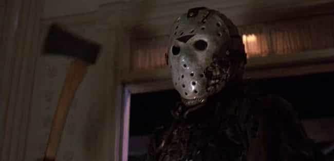 Mark Branch Had An Obses... is listed (or ranked) 2 on the list The 'Friday The 13th' Copycat Killer