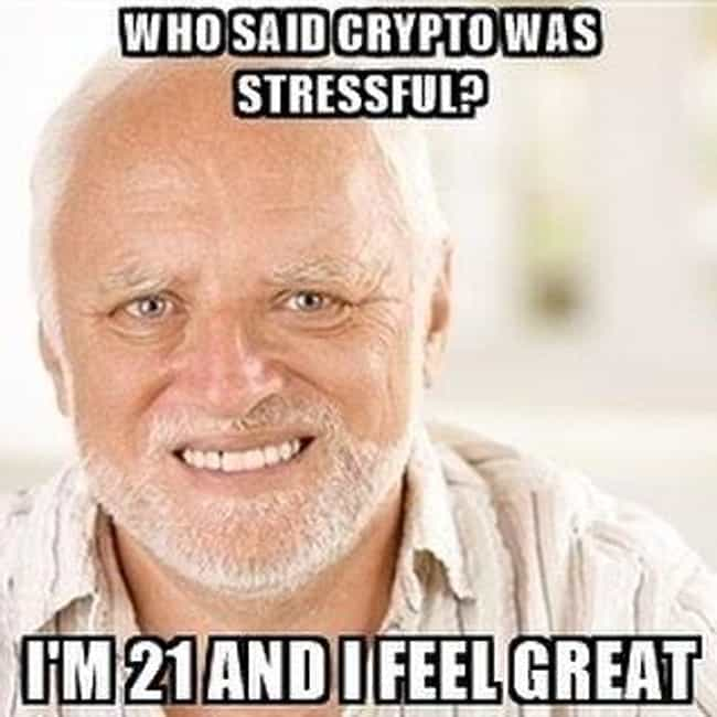 Image result for bitcoin meme