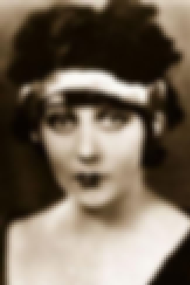 """Barbara LaMarr, """"The Girl ... is listed (or ranked) 3 on the list Historical Figures Who Were Considered Hot In Their Times But Look In No Way Hot Now"""