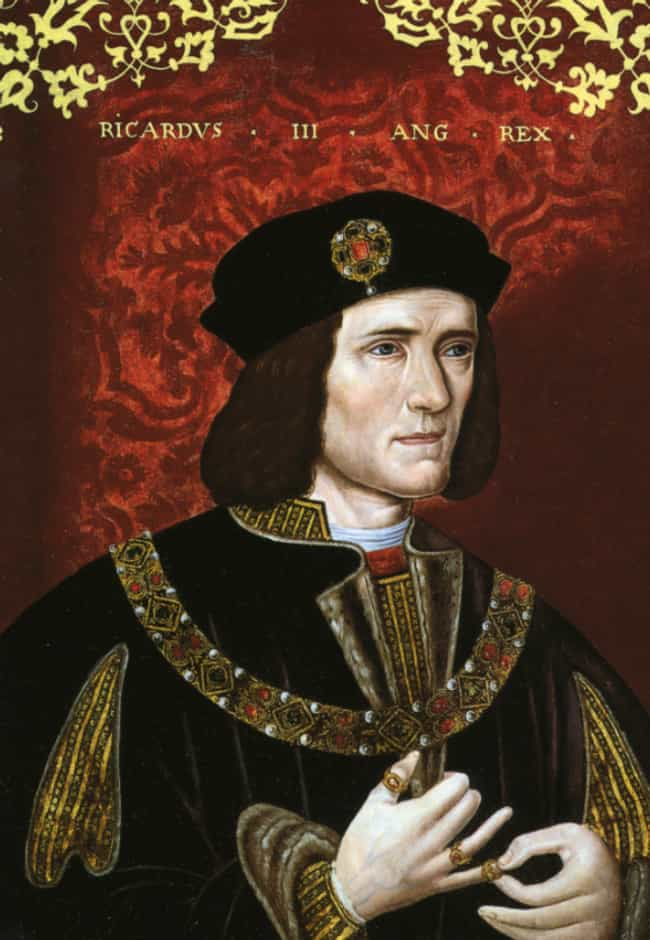 Richard III's Remains Co... is listed (or ranked) 2 on the list The Princes In The Tower Were Supposedly Murdered 500 Years Ago, But Science Might Prove Differently