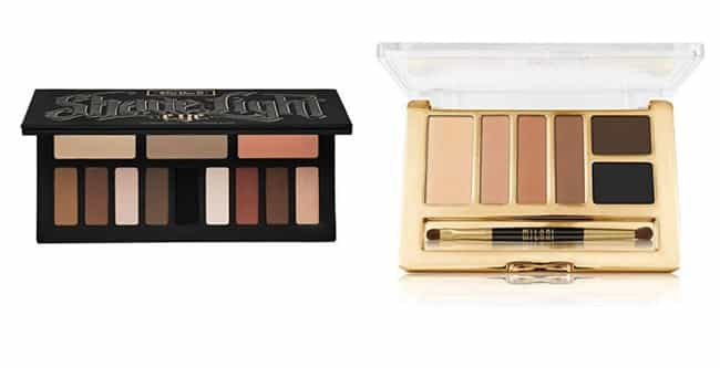 Kat Von D Shade + Light ... is listed (or ranked) 2 on the list The Best Eyeshadow Dupes For Cult Favorite Palettes