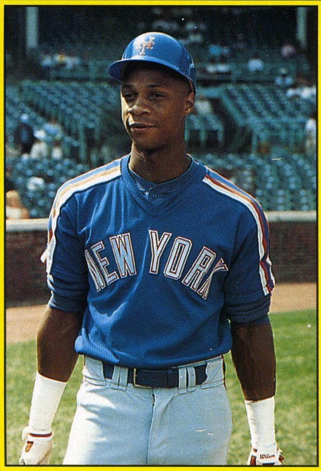 "Image of Random ""Life I've Lived Should Have Killed Me"": Rise And Fall Of Darryl Strawberry"