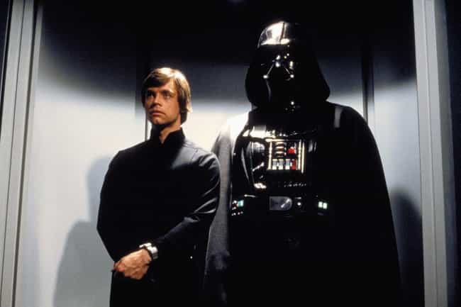 Someone Leaked Major Plot Deta... is listed (or ranked) 4 on the list Secrets From Behind The Scenes Of 'Star Wars'