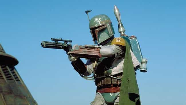 Boba Fett Was Originally The M... is listed (or ranked) 2 on the list Dark Secrets From Behind The Scenes Of Star Wars