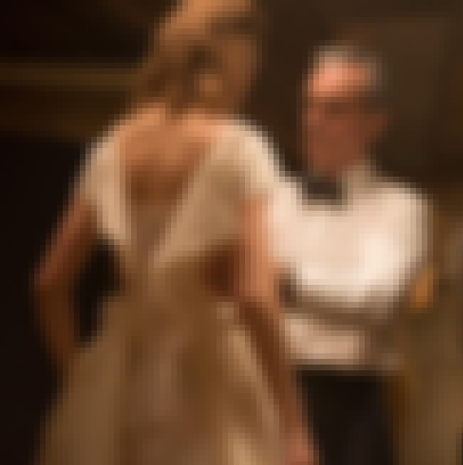 I Don't Like the Fabric is listed (or ranked) 1 on the list Phantom Thread Movie Quotes