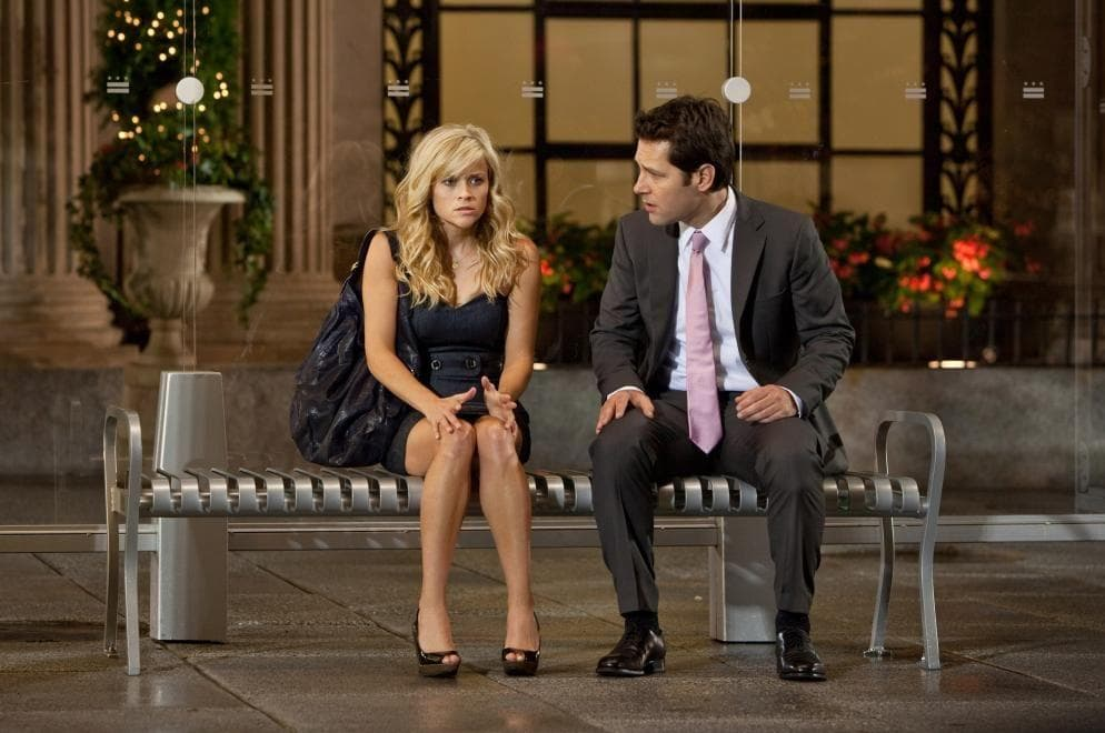 Random Rom-Com Co-Stars You Totally Forgot Were In Other Movies Togeth