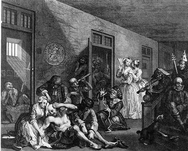 Early Asylum Tourism Created A... is listed (or ranked) 2 on the list 19th-Century Tourists Visited Mental Asylums Like They Were Theme Parks
