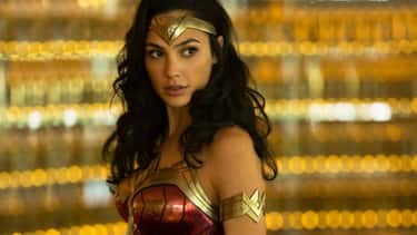 Gal Gadot Didn't Know What She is listed (or ranked) 2 on the list Surprising Facts About The DCEU Even The Most Dedicated Fans Don't Know
