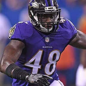 Patrick Onwuasor is listed (or ranked) 13 on the list The Best Baltimore Ravens Linebackers of All Time