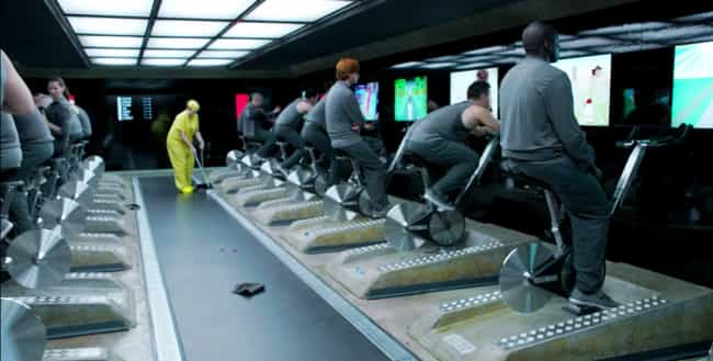 Merits is listed (or ranked) 8 on the list All The Technology From Black Mirror, Ranked From Terrifying To Useful