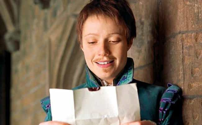 Gwyneth Paltrow As Thomas Kent In 'Shakespeare In Love' Is Tragically Unconvincing