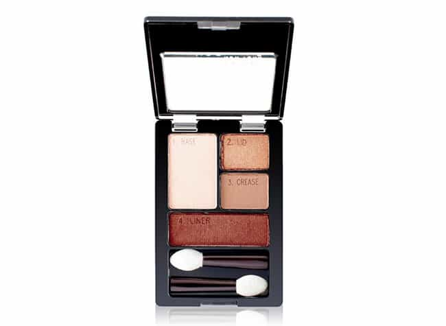 Gray-Blue Eyes is listed (or ranked) 2 on the list The Best Eyeshadow Colors For Every Eye Color