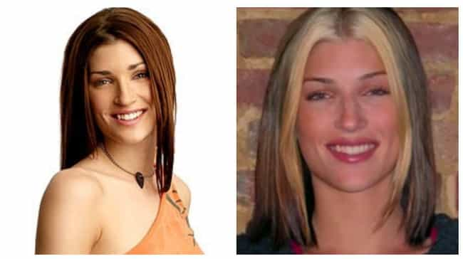 Ann Markley's Dated Highli... is listed (or ranked) 3 on the list The 15 Worst America's Next Top Model Makeovers Of All Time