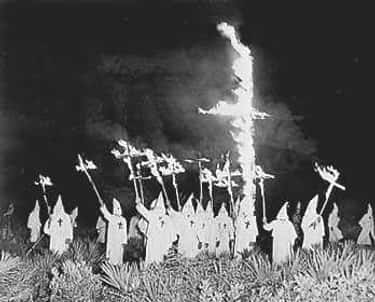 The KKK Murdered A Senator To  is listed (or ranked) 2 on the list Shocking Details From History's Most Significant Forgotten Assassinations
