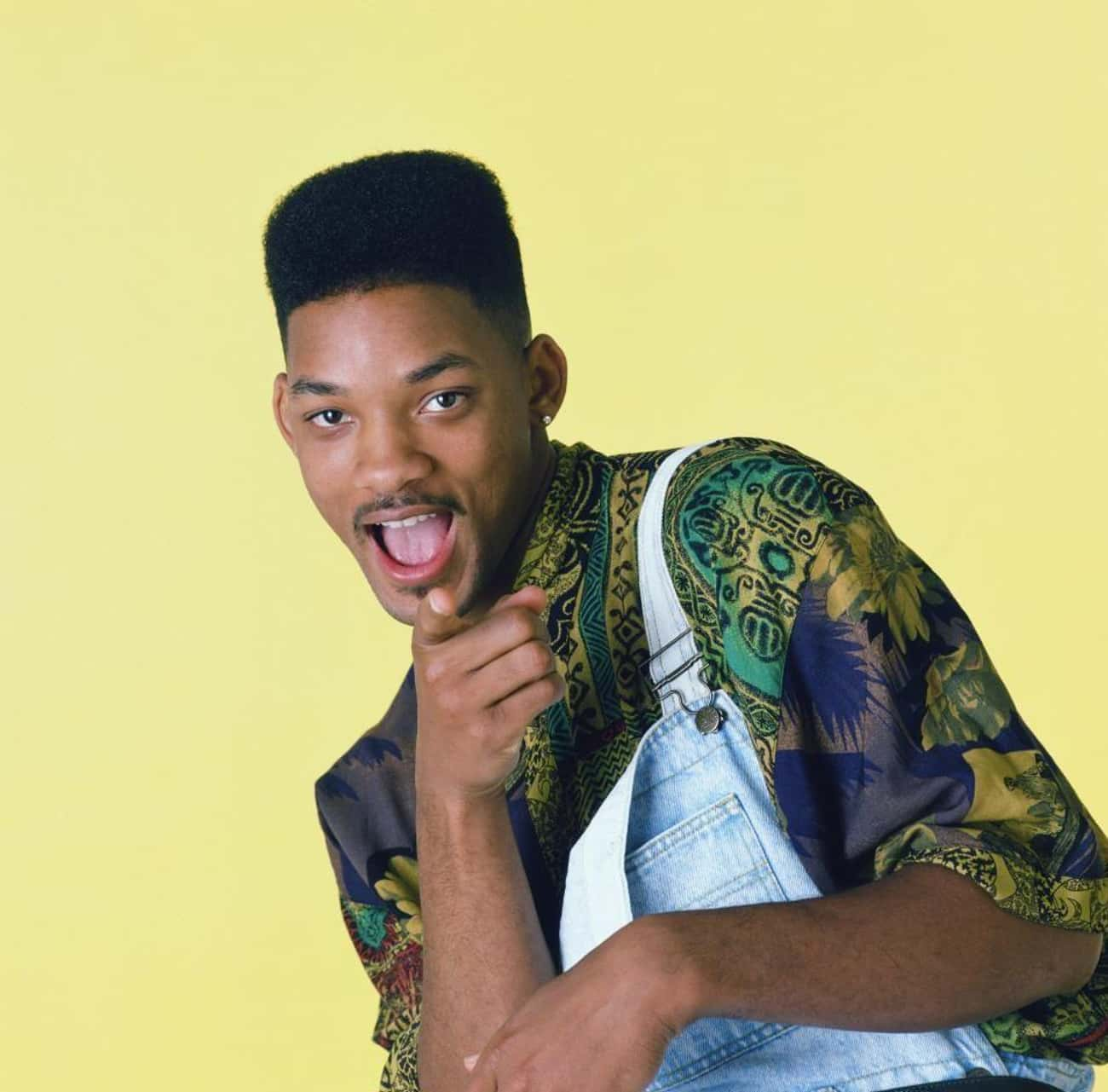 Will Smith Was Forced To Star In 'The Fresh Prince' Because He Had $2.8 Million In IRS Debt
