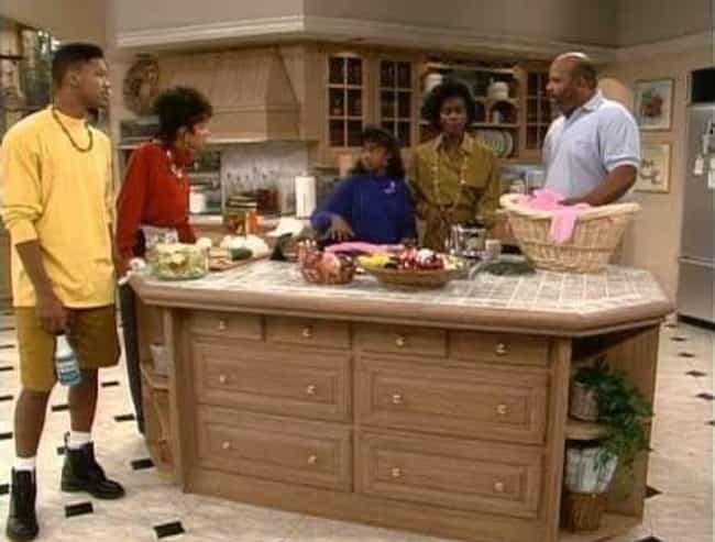 The Cast Had A 'Mean Gir... is listed (or ranked) 4 on the list Behind The Scenes History Of 'The Fresh Prince Of Bel-Air' Most People Don't Know