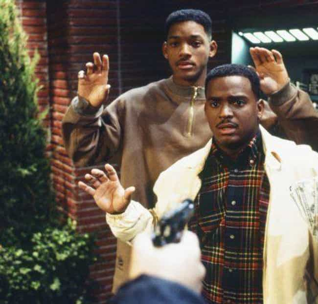 In 2013, The 'Fresh Prince... is listed (or ranked) 2 on the list The Dark History Behind 'The Fresh Prince Of Bel-Air' Most People Don't Know