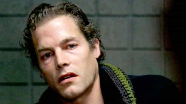 Michael Massee Was Haunted By ... is listed (or ranked) 4 on the list 'The Crow' May Have Been Cursed — And Not Just Because Of Brandon Lee's Death