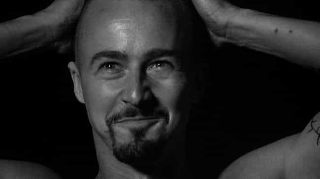 Marvel Knew Norton's Perfectio... is listed (or ranked) 1 on the list There's A Very Compelling Reason Edward Norton Is No Longer The Incredible Hulk