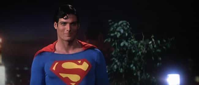 Christopher Reeve Auditioned I... is listed (or ranked) 4 on the list Bizarre Facts Most People Don't Know About Christopher Reeve's 'Superman'