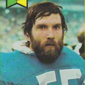 Ed O'Neil is listed (or ranked) 12 on the list The Best Detroit Lions Linebackers of All Time