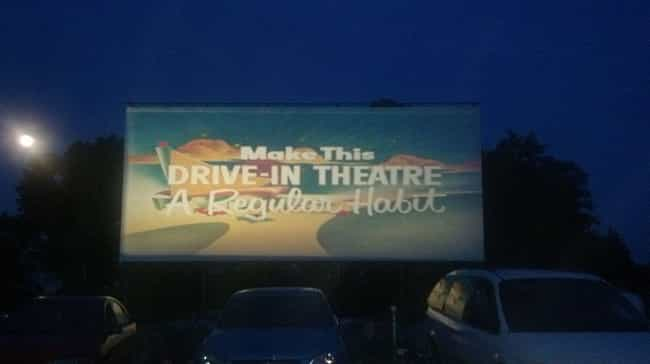 'Drive-In Dirties' Were ... is listed (or ranked) 4 on the list The Surprising History And Ultimate Downfall Of The Once Popular Adult Movie Theater