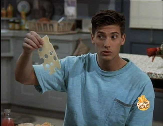 Sasha Mitchell Was In An... is listed (or ranked) 2 on the list 9 Surprising Stories From Behind The Scenes of 'Step by Step'