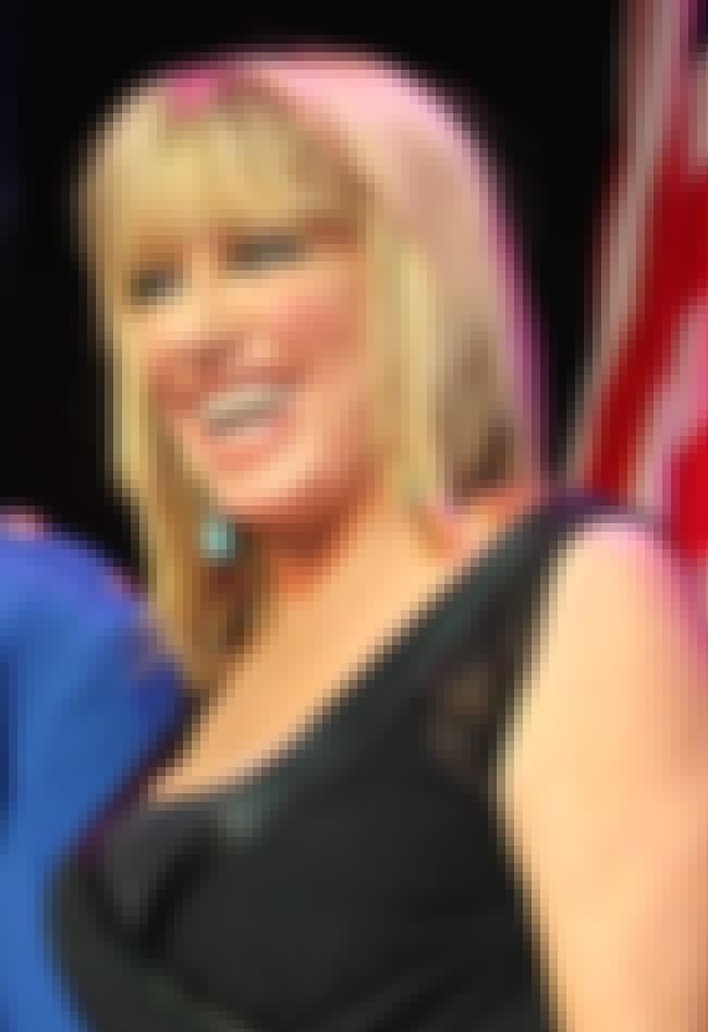 Suzanne Somers Plans To Live T... is listed (or ranked) 4 on the list 9 Dark Stories From Behind The Scenes of 'Step by Step'