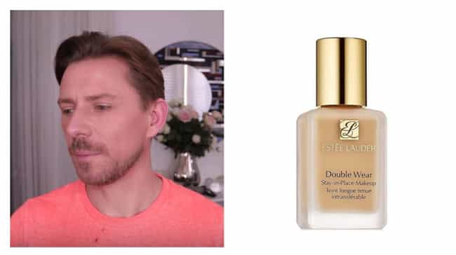 Wayne Goss: Estée... is listed (or ranked) 2 on the list Foundations Your Favorite Beauty Gurus Swear By