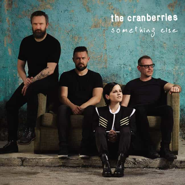 Something Else is listed (or ranked) 3 on the list The Best Cranberries Albums of All Time
