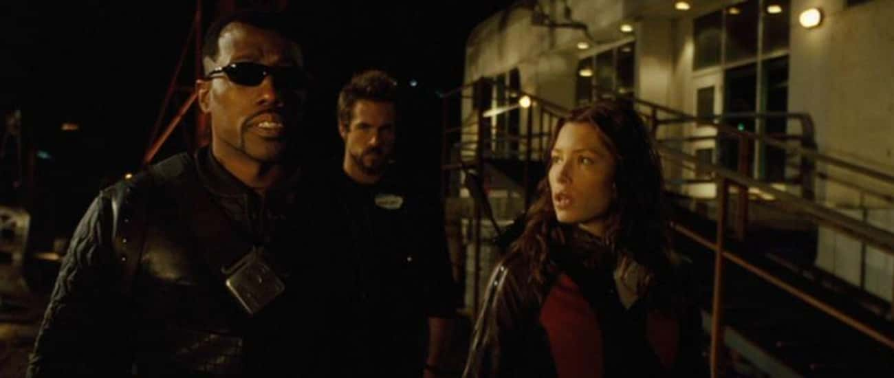 Wesley Snipes Accused David Go is listed (or ranked) 3 on the list 12 Unbelievable Stories From Behind The Scenes Of Blade: Trinity