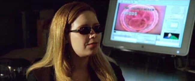 Natasha Lyonne Was In Th... is listed (or ranked) 7 on the list 12 Unbelievable Stories From Behind The Scenes Of Blade: Trinity
