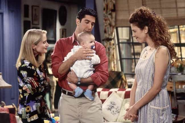 It Normalized Homophobia is listed (or ranked) 7 on the list How 'Friends' Ruined A Generation