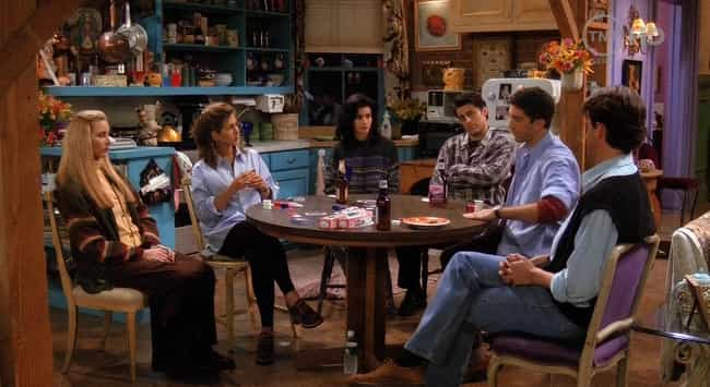 It Homogenized And Idealized C... is listed (or ranked) 6 on the list How 'Friends' Ruined A Generation