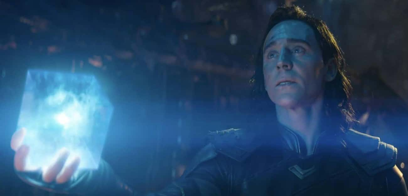 Loki Will Betray Thanos And Pa is listed (or ranked) 1 on the list Believable Avengers: Infinity War Fan Theories That Might Just Spoil The Movie