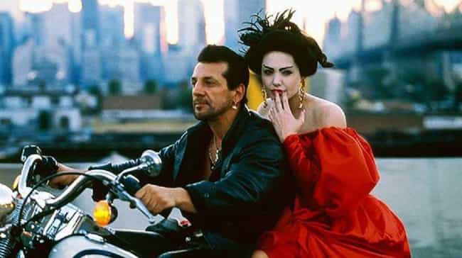 Gia Was Known For Outrageous B... is listed (or ranked) 4 on the list Gia Carangi Was The World's First Supermodel, But From Her Success, Her Life Ended In Tragedy