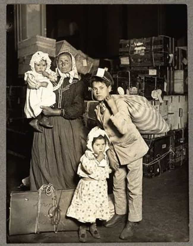 Struggling Italians Were Sold ... is listed (or ranked) 1 on the list These Italian Immigrants Went To The Pacific Islands For A Perfect Life - But They Got Hell On Earth
