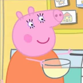 Pancakes/Babysitting is listed (or ranked) 13 on the list The Best Episodes of 'Peppa Pig'